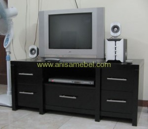 Buffet Tv Minimalis Modern