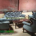Jual Sofa Tamu Luxury Classic Design