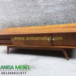 Jual Buffet TV Retro Vintage