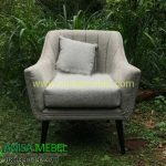 Harga Jual Sofa Single Retro
